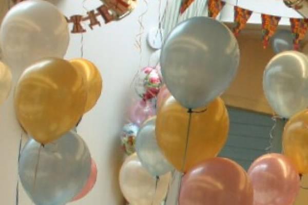 Гелевые воздушные шары с доставкой москва недорого